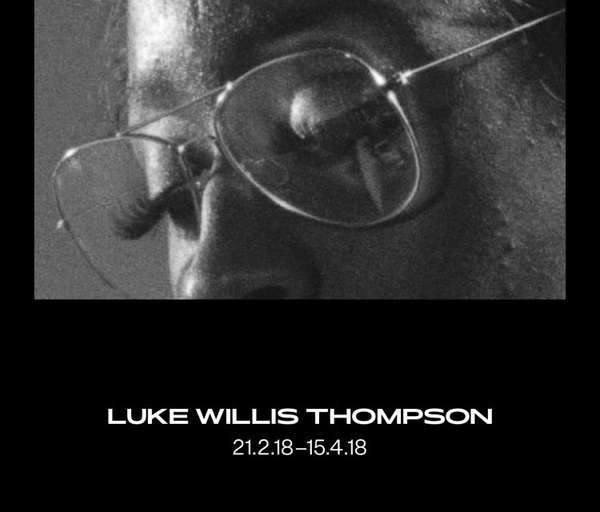Luke Willis Thompson, Adam Art Gallery Te Pātaka Toi, 21 February – 15 April 2018
