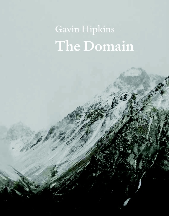 The Domain, new book published by VUP and available through Mine - The Dowse shop later this year