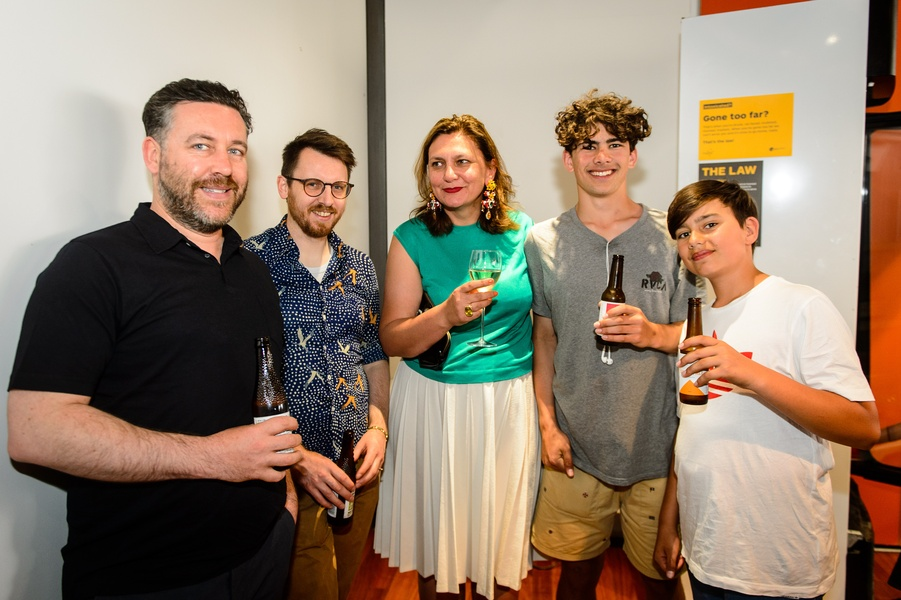 Gavin Hipkins: The Domain opening 24th November 2017.